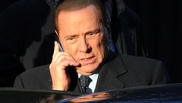 Berlusconi chiede Chi mi ripagherà?