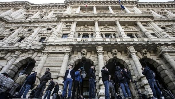 Berlusconi, con Fi e c. destra in campo