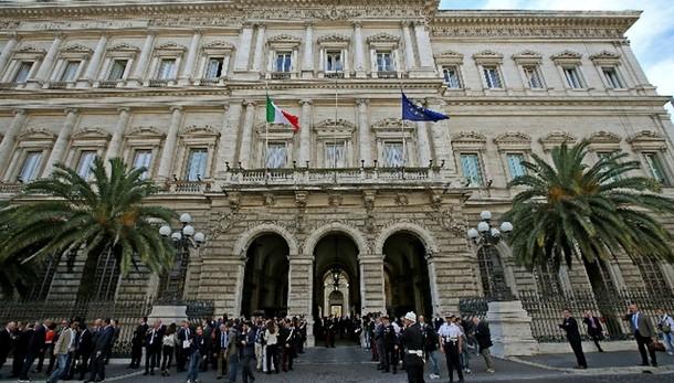 Derivati: archiviata indagine Bankitalia