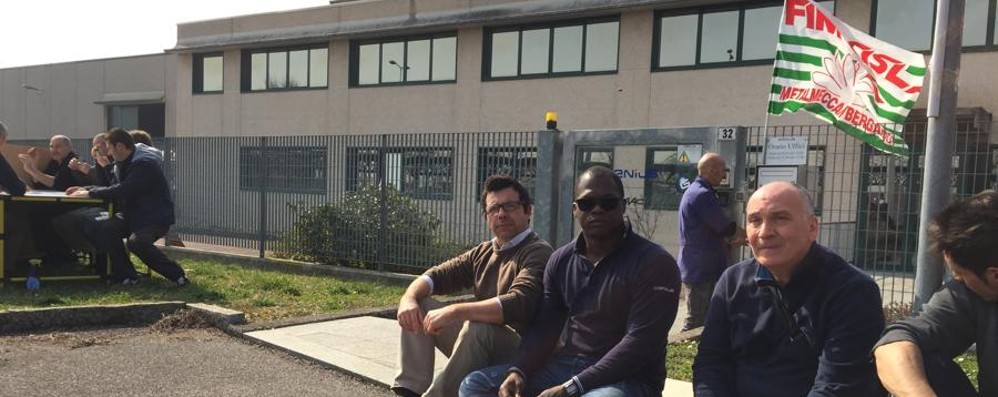 Faac chiude il sito di Grassobbio 50 lavoratori verso il licenziamento