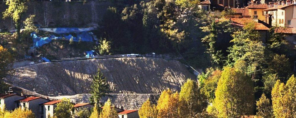 Inquinamento al parcheggio della Fara La Cassazione riapre il caso Locatelli