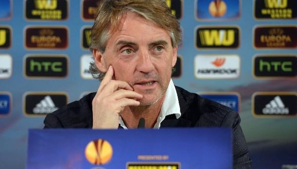 Mancini, con Wolfsburg serve perfezione