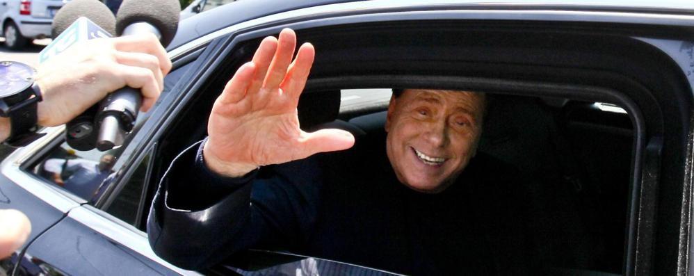 Processo Ruby, assolto Berlusconi Le prime parole: felice, torno in campo