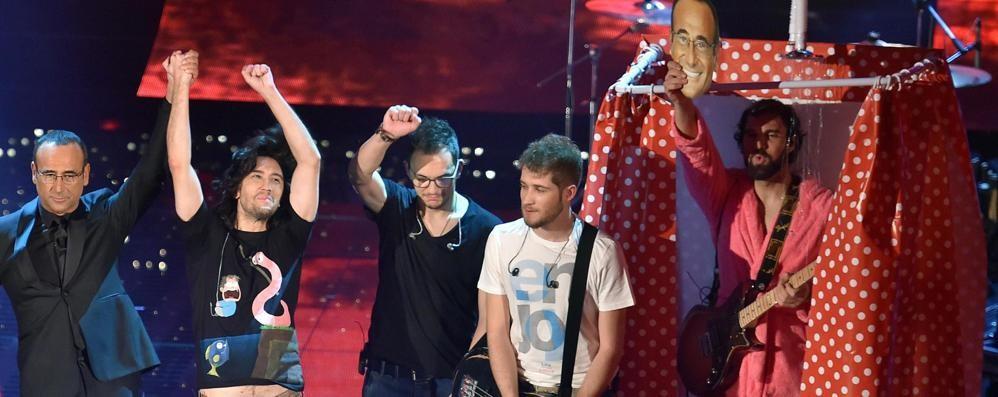 Il #tour per persone sensibili I Kutso da Sanremo al Druso