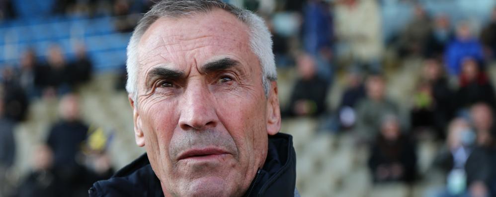 Reja: «Con 13 punti ci salviamo Contro l'Udinese si volta pagina»