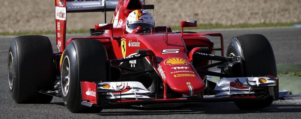 La Formula 1 riaccende i motori Freni Brembo, viaggio nella fabbrica