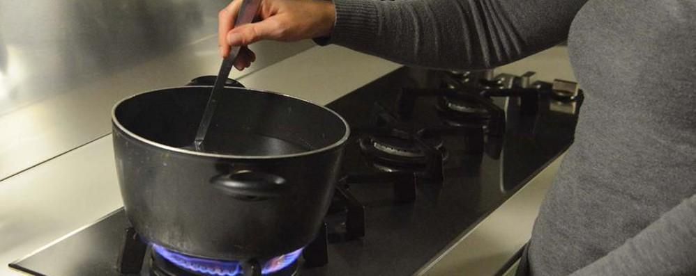 Minicorso di cucina con gli avanzi Risparmiare conservando qualità