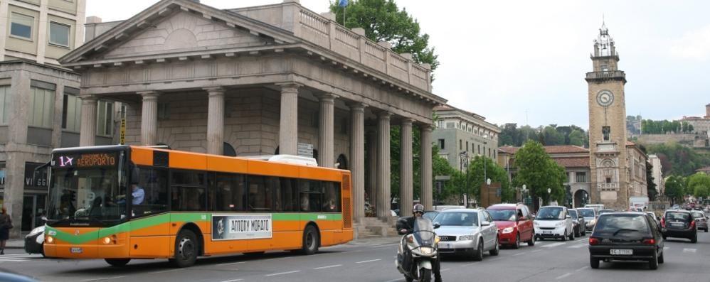 Sfilata e partita, i bus cambiano strada Quattro cose da sapere per non perdersi