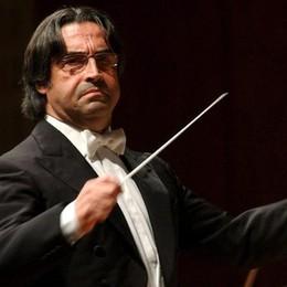 Tutto pronto per il Festival pianistico Muti e Harding al Teatro Donizetti