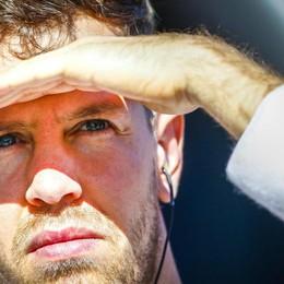 Via al Mondiale di Formula 1 Ferrari subito dietro le Mercedes