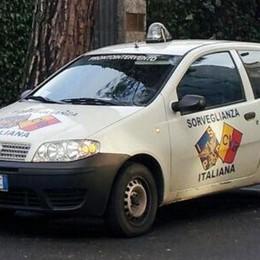 «Vigilanza senza radio portatili» Guardie giurate in stato di agitazione