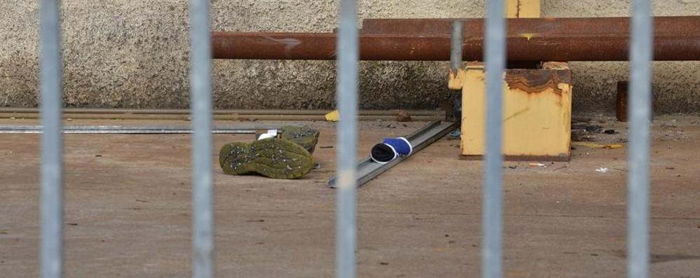 Avevano massacrato due artigiani Tre romeni sarebbero stati fermati