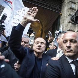 Gli affari di Silvio e l'elettore di destra