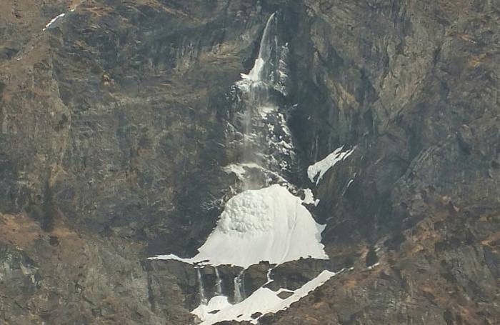 Cascate ghiacciate(Marco Bonacorsi)