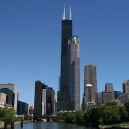L'ex grattacielo più alto del mondo venduto per 1,3 miliardi di dollari