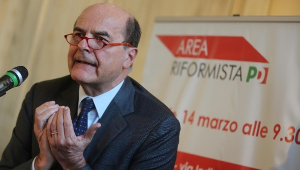 Bersani, tolsi concessioni a Tav