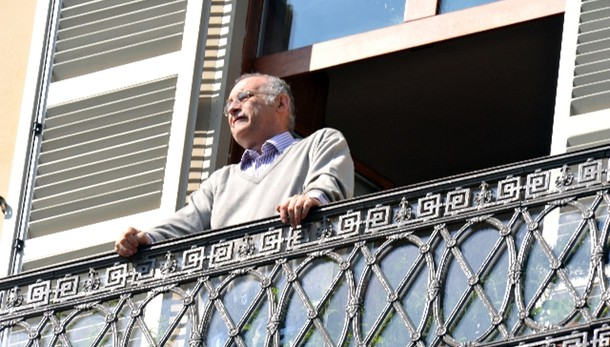 Grinzane Cavour, pena ridotta a Soria