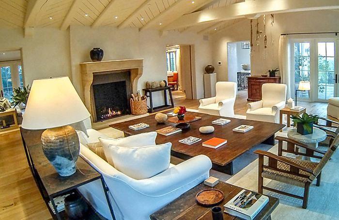 Tom Cruise vende la sua tenuta di Hollywood Hills