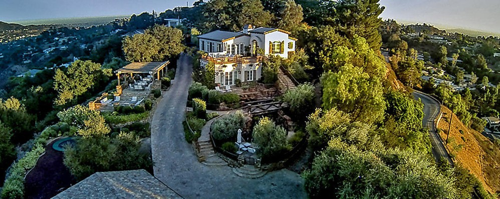 Altro che crisi del mattone: per 13 milioni ecco in vendita la tenuta di Tom Cruise