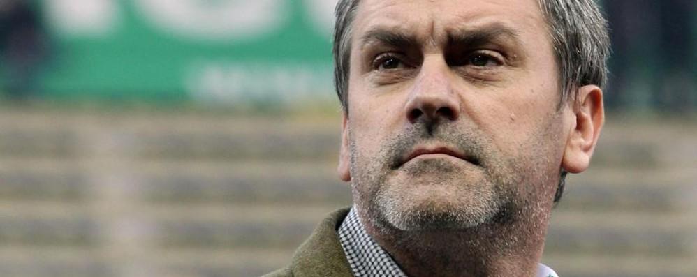 Arrestato Manenti, presidente del Parma L'accusa: capitali illeciti e carte clonate