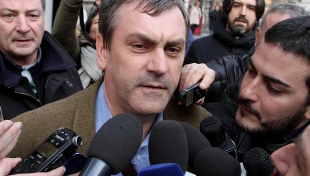 Arrestato presidente del Parma Manenti