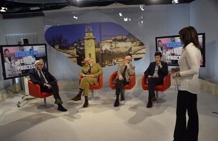 Il dibattito a Bergamo in Diretta