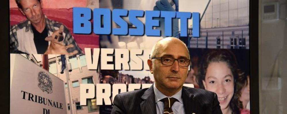 Bossetti, in arrivo un secondo legale Salvagni vuole l'elenco delle 532 donne