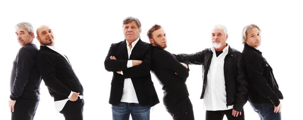 I Nomadi in concerto a Bergamo Concerto e incontro il 20 aprile