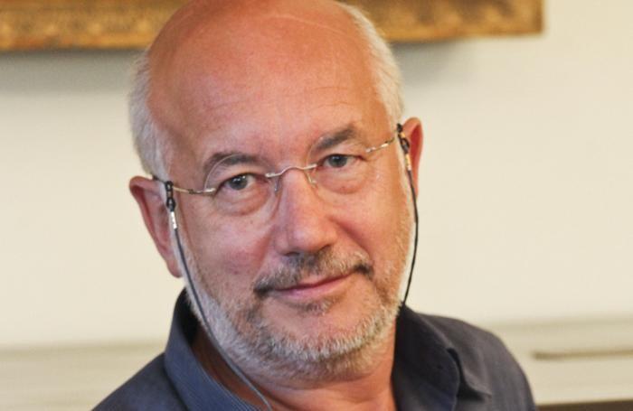 Davide Ferrario, regista