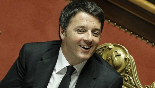 Renzi, in tre mesi rotto stallo Aule