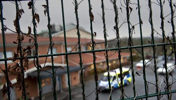 Svezia: sparatoria in ristorante, morti