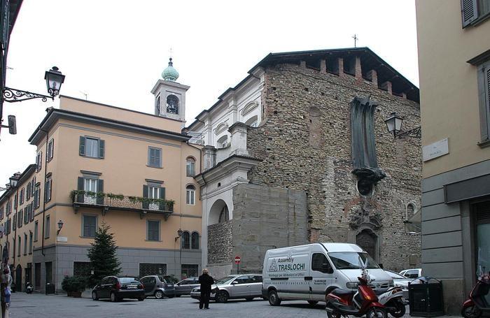 Piazzetta Santo Spirito