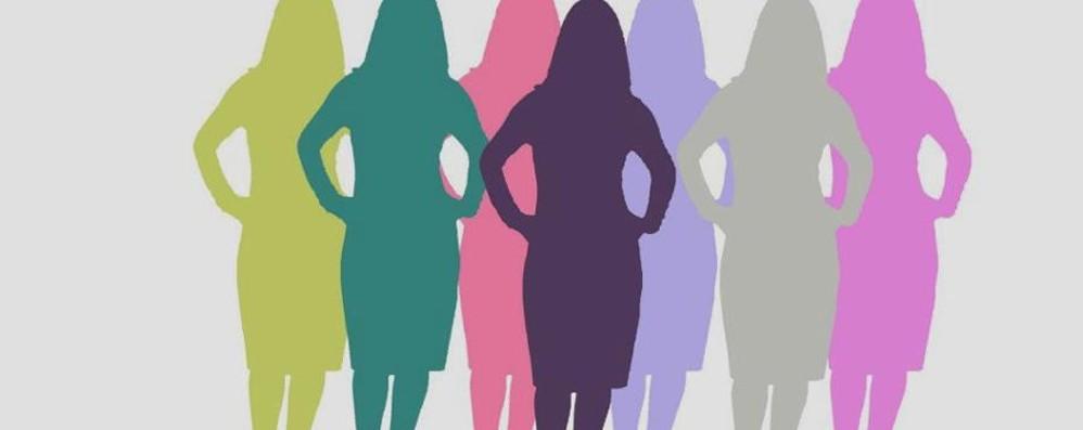 «Uno spazio per le donne della città» L'appello al mondo politico femminile