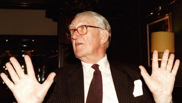 Australia: morto ex premier Fraser