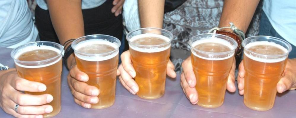 Birra, un sorso su due lo «beve» il fisco I produttori: in tasse il 50%, ora basta