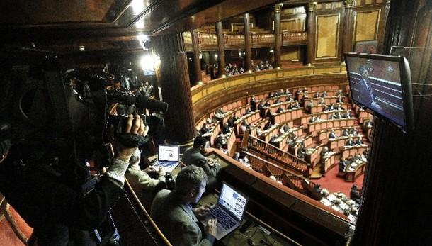 Corruzione: ddl oggi in Aula al Senato