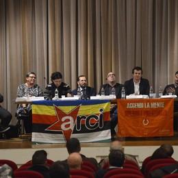 Gori ribadisce: «La moschea si farà nonostante la nuova legge regionale»