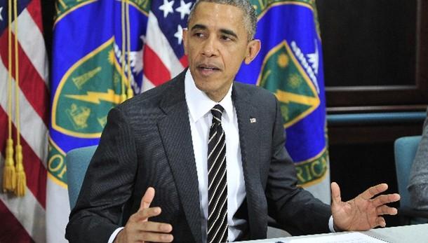 Iran: Obama, appello per accordo