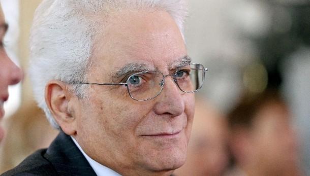 Mattarella, ricordare vittime mafia