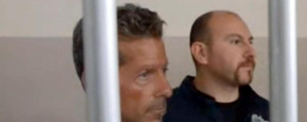 Salvagni: «Bossetti molto provato Raramente l'ho visto più sofferente»