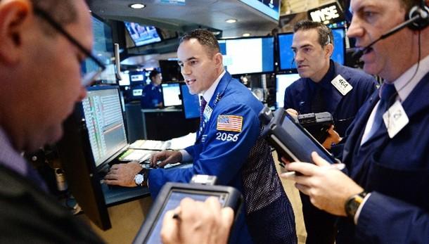 Borsa: New York apre positiva, Dj +0,15%