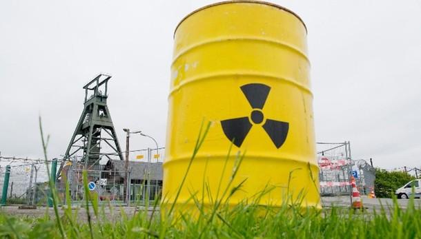 Cugino Gheddafi, Isis ha tanto uranio
