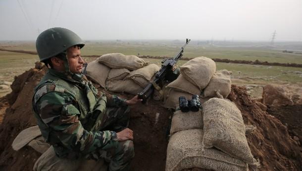 Isis: Iraq lancia riconquista Tikrit