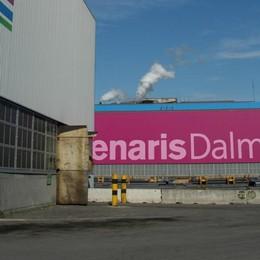 La Fim e i 406 esuberi alla Dalmine «Anche la solidarietà è un'alternativa»