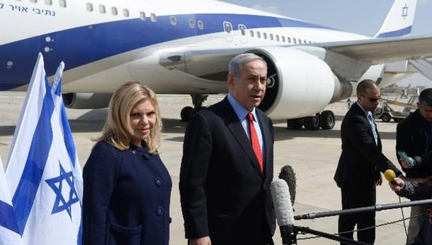 Netanyahu, Iran terrorista, va fermato