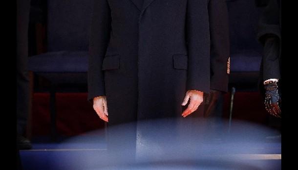 Presidente Mattarella, bene dati Istat