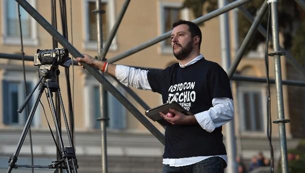 Salvini,aut aut Tosi?Spero scelta saggia