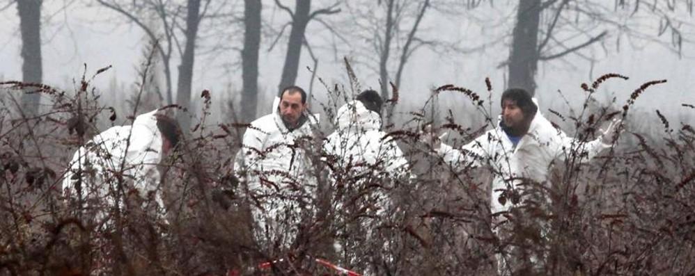Yara, la perizia della procura: «Uccisa nel campo dove fu trovata»