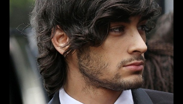 1Direction, Zayn lascia tour per stress