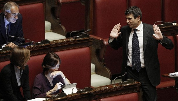 Gelmini, Lupi sindaco Milano? Perché no